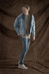 3 (GVG STORE) Tags: denim jean coordination menswear menscoordination gvg gvgstore gvgshop casualbrand