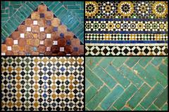 Marrakech 2018 / VI (Images George Rex) Tags: 9370c46dc7e74d5c9a1107a60e0c5f3b marrakech marrakeshsafi ma zellige tiles patterns muséedemarrakech photobygeorgerex imagesgeorgerex marrakesh maroc morocco المملكةالمغربية ⵜⴰⴳⵍⴷⵉⵜⵏⵍⵎⴰⵖⵔⵉⴱ x100s