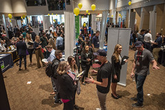 20181107_GoogleCareerFair_JH_009 (ChicoState) Tags: google careerinternshipfair eventscareerfairs chico ca unitedstates usa