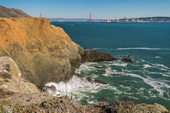Point Bonita 2 (skot917) Tags: 2018 afs1635mmf4 d810 goldengatebridge marinheadlands nikon pointbonita sanfrancisco