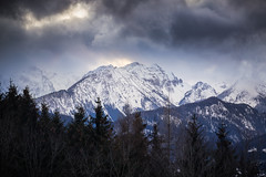 The beauty of bead weather (Sebo23) Tags: nature landscape landscapephotography natur licht lichtstimmung canon6d canon10028l berge berglandschaft