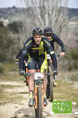 _JAQ1022 (DuCross) Tags: 036 2019 bike ducross la mtb marchadelcocido quijorna