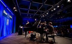 Fabrizio Bosso-8064 (GD-GiovanniDaniotti) Tags: bluenotemilano blue note milano concert show jazz blues fabriziobosso enricorava julianolivermazzariello jacopoferrazza nicolaangelucci rava bosso tromba trumpet pianomen piano quartet nikon daniotti photo