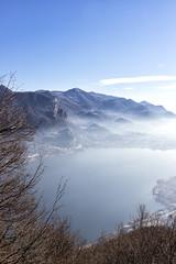 Monte Barro - 01 (bumbazzo) Tags: monte barro italia italy landscape landscapes paesaggio paesaggi panorama panorami montagne montagna mountain mountains lago laghi lake lakes