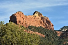RED ROCKS OF SEDONA (SneakinDeacon) Tags: redrocks scenicdrive landscape sedona arizona bucketlist