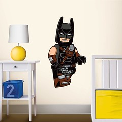 Staticker Batman - Wall