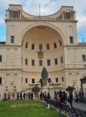 P1170095 (AryAtz12) Tags: roma italy landscape monuments vaticancity vaticanmuseums raffaello piazzanavona piazzadispagna colosseo altaredellapatria