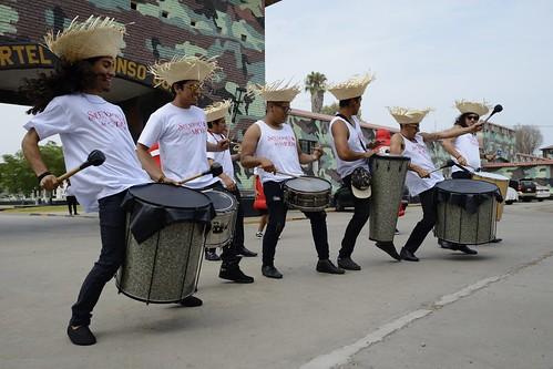 ICD 2019: Peru