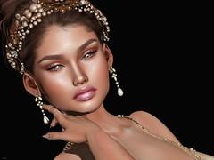 ♥ (♛Lolita♔Model-Blogger) Tags: lolitaparagorn lelutka glamaffair euphoric bento blog blogger beauty blogs bodymesh avatar
