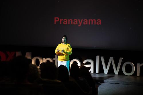 Tedxmontrealwomen 2018 - crédit photo Gaëlle Vuillaume-12