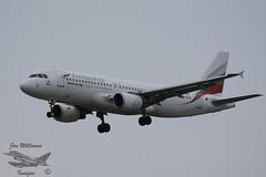 Bulgaria Air Airbus A320-214 (jonny4x4uk) Tags: airbus boeing dreamliner a350 a320 a340 a380 a321 a319 aerlingus virginatlantic americanairlines b787 b747 b737 b777 a330 b757 landor britishairways ba speedbird deltaairlines oneworld retro lot unitedairlines airnewzealand aeroflot max8 cathaypacific thaiairlines airmalta qantas turkishairlines aircanada boac mea middleeastairways aegean srilankan alitalia neo bea airserbia airindia malaysiaairlines dhl cargo jetairways ana singaporeairlines saudia airchina airastrana gulfair koreanair airbridgecargo abc tunisair bulgarianairlines pia pakistaninternationalairlines qatar freighter airfreight heathrow lhr london egll airport avgeet 27r 27l 09r