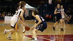 NBIAA 2019 AAA GIRLS FHS Black Kats VS LHHS Lions 8450 16x9 (DaveyMacG) Tags: saintjohn newbrunswick canada nbiaafinal122019 interschoastic basketball girlsaaachampionship frederictonhighblackkats leohayeslions canon6d