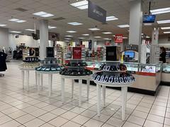 Sears Westland Mall (Phillip Pessar) Tags: sears westland mall hialeah