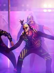 1B5A5548 (invertalon) Tags: acadamy villains dance crew universal studios orlando florida halloween horror nights 2018 hhn hhn18 hhn2018 americas got talent agt canon 5d mark iii high iso 5d3 theater group
