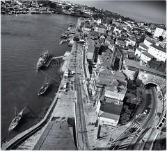 Porto Duero. (carlosarenal) Tags: porto duero river río portugal paisaje