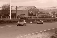 HRDC Track Day, Goodwood Motor Circuit (f1jherbert) Tags: sonya68 sonyalpha68 alpha68 sony alpha 68 a68 sonyilca68 sony68 sonyilca ilca68 ilca sonyslt68 sonyslt slt68 slt sonyalpha68ilca sonyilcaa68 goodwoodwestsussex goodwoodmotorcircuit westsussex goodwoodwestsussexengland hrdctrackdaygoodwoodmotorcircuit historicalracingdriversclubtrackdaygoodwoodmotorcircuit historicalracingdriversclubgoodwood historicalracingdriversclub hrdctrackday hrdcgoodwood hrdcgoodwoodmotorcircuit hrdc historical racing drivers club goodwood motor circuit west sussex brown white sepia bw brownandwhite