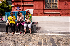 DR150711_0347D (dmitryzhkov) Tags: urban city everyday public place outdoor life human social stranger documentary photojournalism candid street dmitryryzhkov moscow russia streetphotography people man mankind humanity color colour