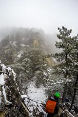 0053_GOPR4824 (marcellszmandray) Tags: ausztria hohewand gutensteinialpok alpok viaferrata kirándulás tavasz hó gebirgsvereinsteig