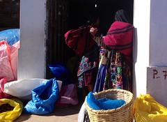 Back from Titicaca (The Big Jiggety) Tags: indians native indigenous quechua peru