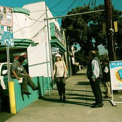 Echo Park (Jordan Barab) Tags: echopark losangeles california sonydscrx100markiii street streetphotography