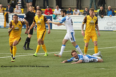 SUT_4835 (ollieGWK) Tags: sports football soccer sutton united v vs havent waterlooville league