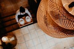 Restaurante La Villa (Santillana del Mar) (Mr. Unaited) Tags: santillana del mar restaurante la villa plaza gándara comida tradicional mediterránea vintage dónde comer en where eat have lunch dinner restaurant comedor el pasaje de los nobles gluten free torrelavega cantabria spain españa suances ubiarco queveda viveda comillas san vicente barquera