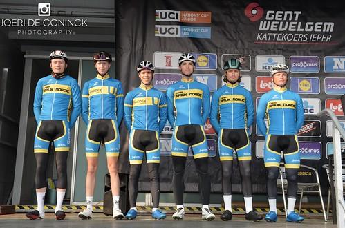 Gent - Wevelgem juniors - u23 (66)