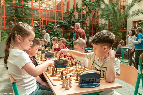 Otwarte Mistrzostwa Żarowa w Szachach-219