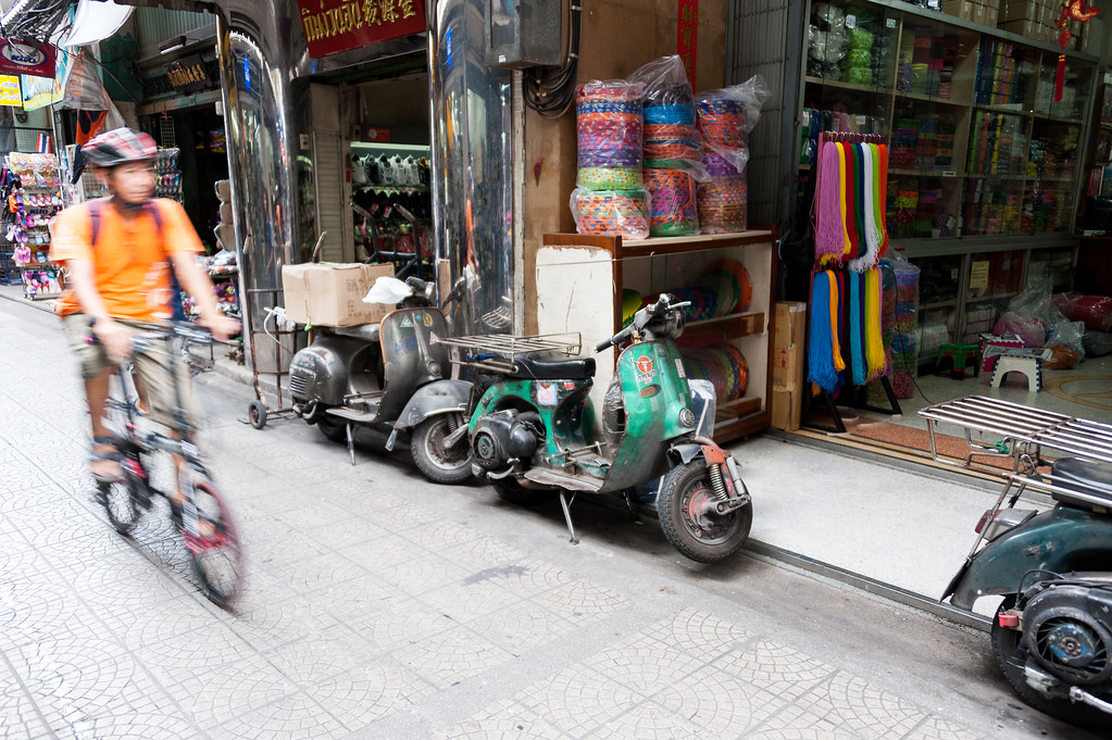 The World's Best Photos of piaggio and thailand - Flickr