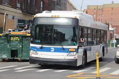 IMG_4846 (GojiMet86) Tags: mta nyc new york city bus buses 2015 xd40 7136 east 18th street kings highway