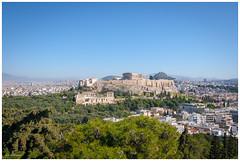 Athens | Greece (abstreich) Tags: athen griechenland greece athens acropolis akropolis