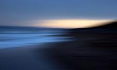 ICM 001 (PeskyMesky) Tags: aberdeen icm intentionalcameramovement aberdeenbeach blur blured landscape longexposure scotland canon canon5d eos