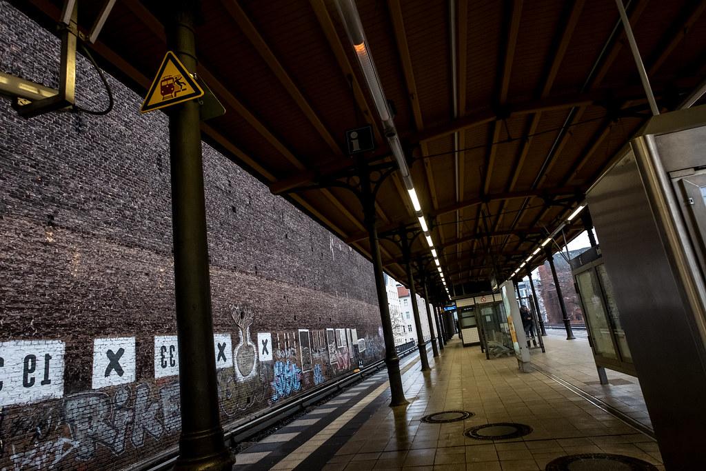 The World S Best Photos Of Berlin And Savignyplatz Flickr