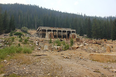 Coolidge, Montana (TexasExplorer98) Tags: montana ghosttown historic hiking forest nationalforest coolidge