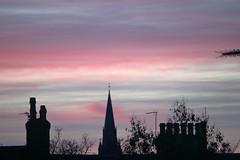 Sunset Sky,Aberdeen_Jan 19_647 (Alan Longmuir.) Tags: grampian aberdeen misc sky sunset sunsetsky