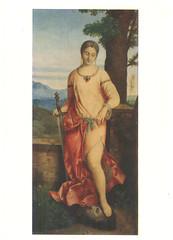 10) ДЖОРДЖОНЕ [Giorgione (Giorgio Barbarelli da Castelfranco)] (1478(?)-1510). Юдифь. Около 1504 (eugenio127) Tags: джорджоне джорджобарбареллидакастельфранко giorgiobarbarellidacastelfranco giorgione юдифь judith giuditta יהודית judita итальянскаяживопись italianpainting hermitagemuseum renaissance итальянскоевозрождение ренессанс italianrenaissance rinascimentoitaliano эрмитаж muséedelermitage эрмітаж eremitage ermitaaž eremitaaši ermitažas valstsermitāža 埃尔米塔日博物馆 искусство menas māksla мастацтва изкуство فن kunst arte art 芸術 живопись жывапіс malerei painting pintura peinture pittura 絵画 кескіндеме tapyba glezniecība maalikunst malarstwo resim живопис καρτποστάλ képeslevelezőlap razglednica пощенскакартичка גלויה cartolinapostale tarjetapostal cartepostale postkaart 明信片 поштовалистівка паштоўка kartkapocztowa ansichtskarte открытка набороткрыток postcards atvirukai atvirukųkomplektas pastkarte pastkaršukomplekts филокартия