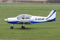 G-ECAF - 2000 build Robin HR200/120B, arriving on Runway 26R at Barton (egcc) Tags: 345 anglianflightcentres barton bulldogaviation cityairport egcb fgtzg gbzet gecaf hr200120b lightroom manchester robin