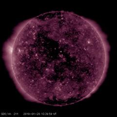 2019-01-20_13.45.18.UTC.jpg (Sun's Picture Of The Day) Tags: sun latest20480211 2019 january 20day sunday 13hour pm 20190120134518utc