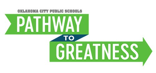 OKCPS Pathway to Greatness Logo by Wesley Fryer, on Flickr