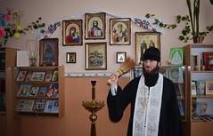 07. Крещенские дни в Лесной школе 21.01.2019