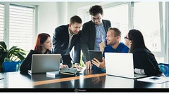 Ways to keep the Office Environment Positive (tentaran) Tags: job seekers developer tentaran trending india breaking news