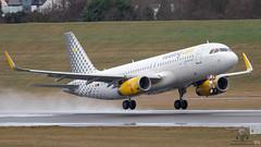 EC-MES A320 VLG