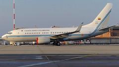 FAC0001 (Breitling Jet Team) Tags: fac0001 fuerza aerea colombiana boeing 737700 euroairport bsl mlh basel flughafen lfsb eap