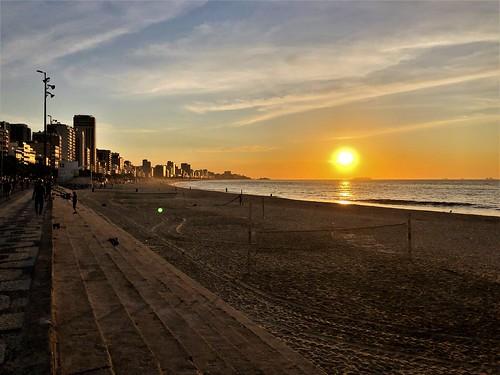 Praia do Leblon ©  Rodrigo_Soldon