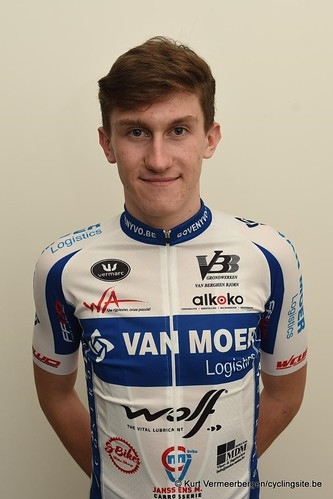 Van Moer Logistics Cycling Team (102)