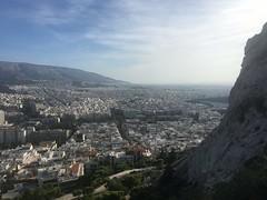 Athens, Lykavittos (cherac) Tags: salatbäume athen lykavittos