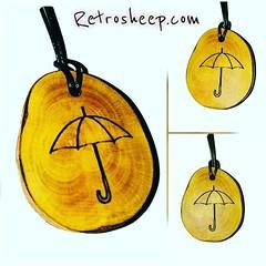 Umbrella Academy inspired necklace #umbrellaaccademy Retrosheep.com #handmadejewelry #retrosheep #cats #gifts #personalised #necklace #earrings #keyring#caraccessories #knitwear #fashion #socks #hats #Amazonhandmade #amazon #ebay #etsy #FolloMe #share #bl (RetrosheepCharms) Tags: retrosheep handmade gifts deals giftideas