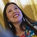 Conferencia 'Vida buena en el contexto de la crisis ecosocial. Una mirada desde el subártico canadiense', a cargo de Jocelyn Joe-Strack, científica y filósofa del pueblo yukón. Para más información: www.casamerica.es/sociedad/de-la-esclavitud-la-ciudadania...