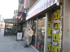 Toy Tokyo Store - Pop Vinyl Figures East Village NYC 1735 (Brechtbug) Tags: toy tokyo store 91 second avenue near 5th street nyc 2019 new york city february 02162019 lower east side 2nd ave collectable figures toys action figure japan japanese anime vinyl pop culture popular funko stuff gallery art asian asia custom kidrobot kid robot