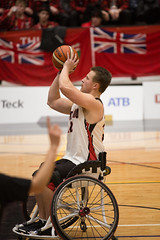 T5D_1024_edited-1 (Tony Hansen - Stop Action Photography) Tags: wheelchairbasketball ontario bc gwh